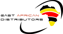 East African Distributors logo